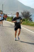 Big Sur Marathon 2006