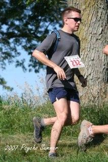 Psycho Summer Run 2007
