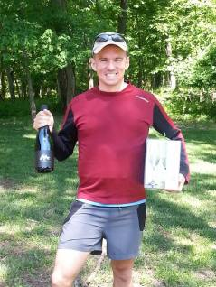 10km Trail Champ 2014