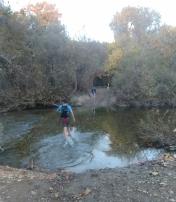 Stream Crossing 3