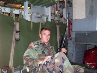 Bosnia May 2003