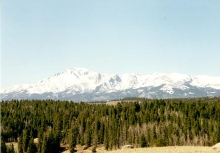 Colorado 1993 5