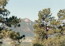 Colorado 1993