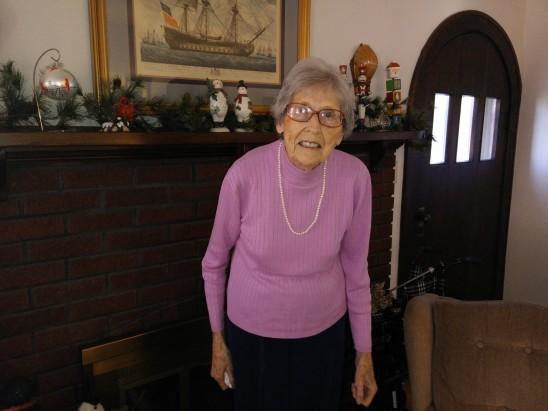 Grandma Gwen 1